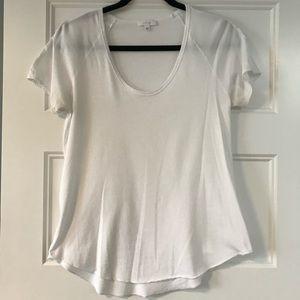 Wilfred White T-Shirt